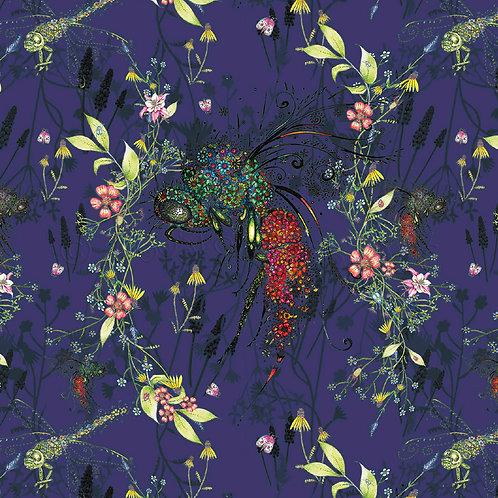 Ruby-tailed Wasp Dark [525]