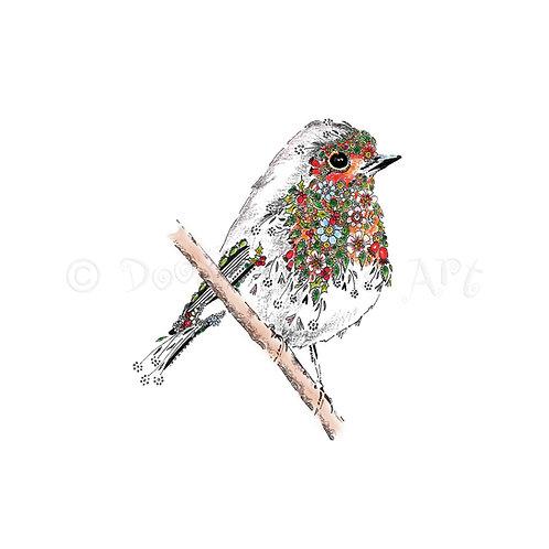Rosehip Robin [355]