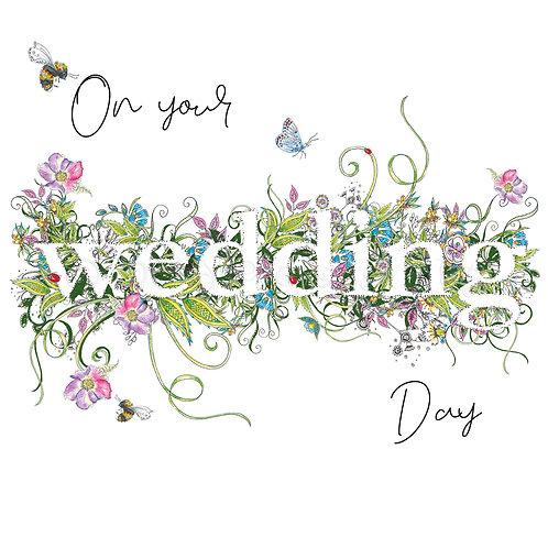 Botanical Wedding [531]