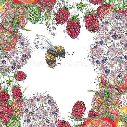 Walled Garden Bee [143]