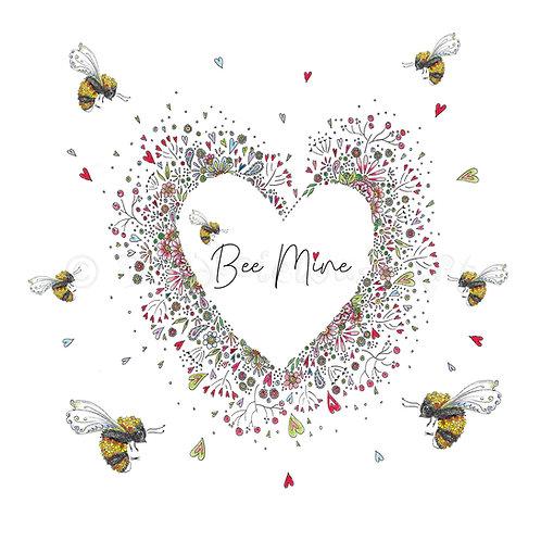 Bee Mine [503]