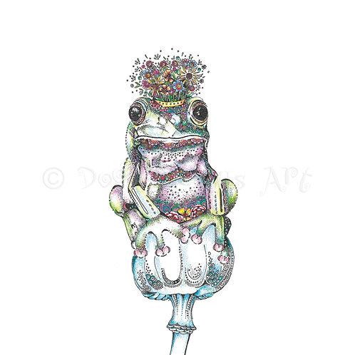 Frog Prince [479]