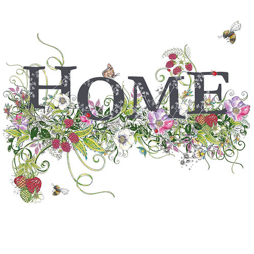 Botanical Home [533]