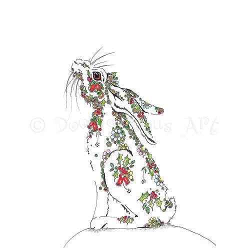 Rosehip Hare [354]