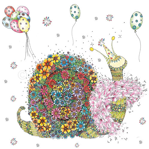 Party Snail [563]