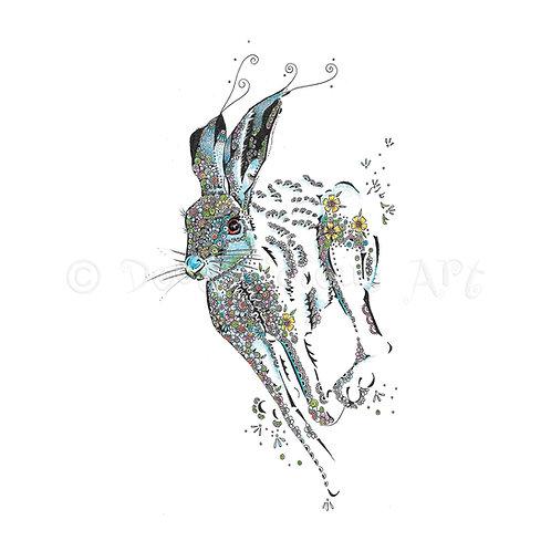 Running Hare [358]