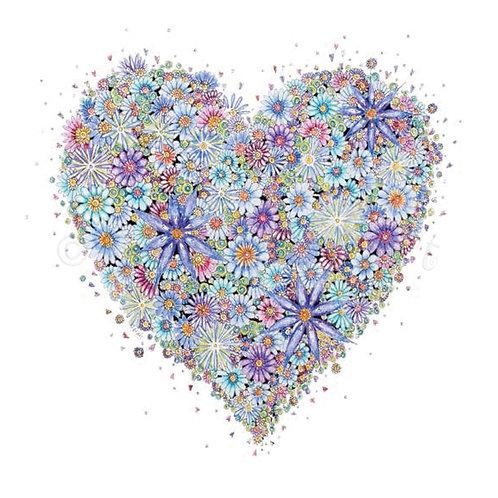 Blue Heart [029]