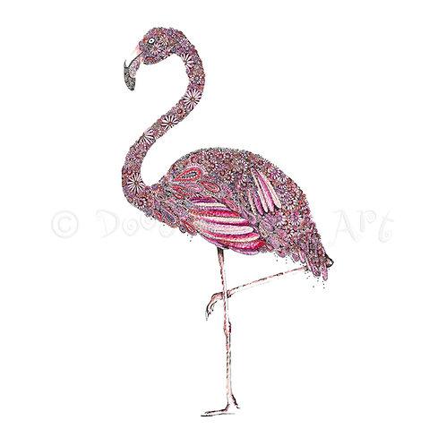 Flamingo [025]