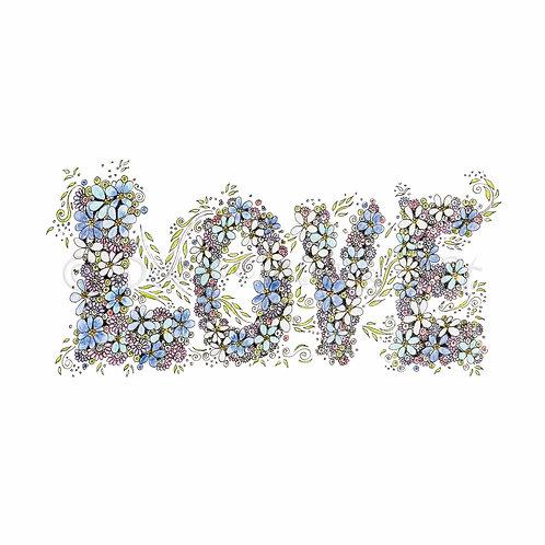 6 x Love [204]