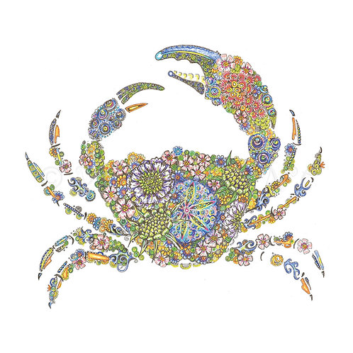Coastal Crab [159]
