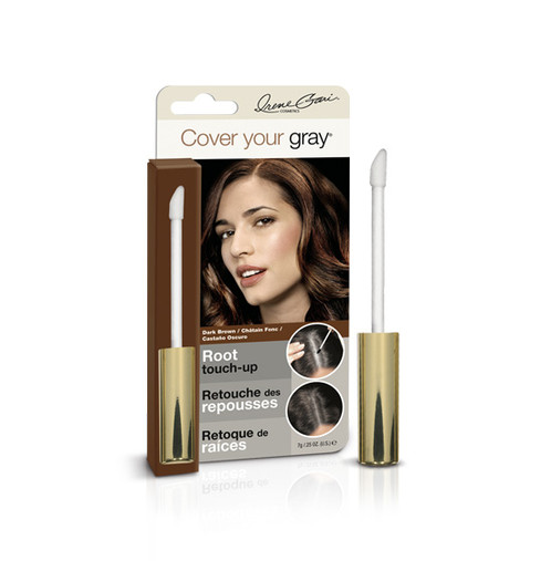 ROOT TOUCH-UP DARK BROWN | Home | Oceana Skincare