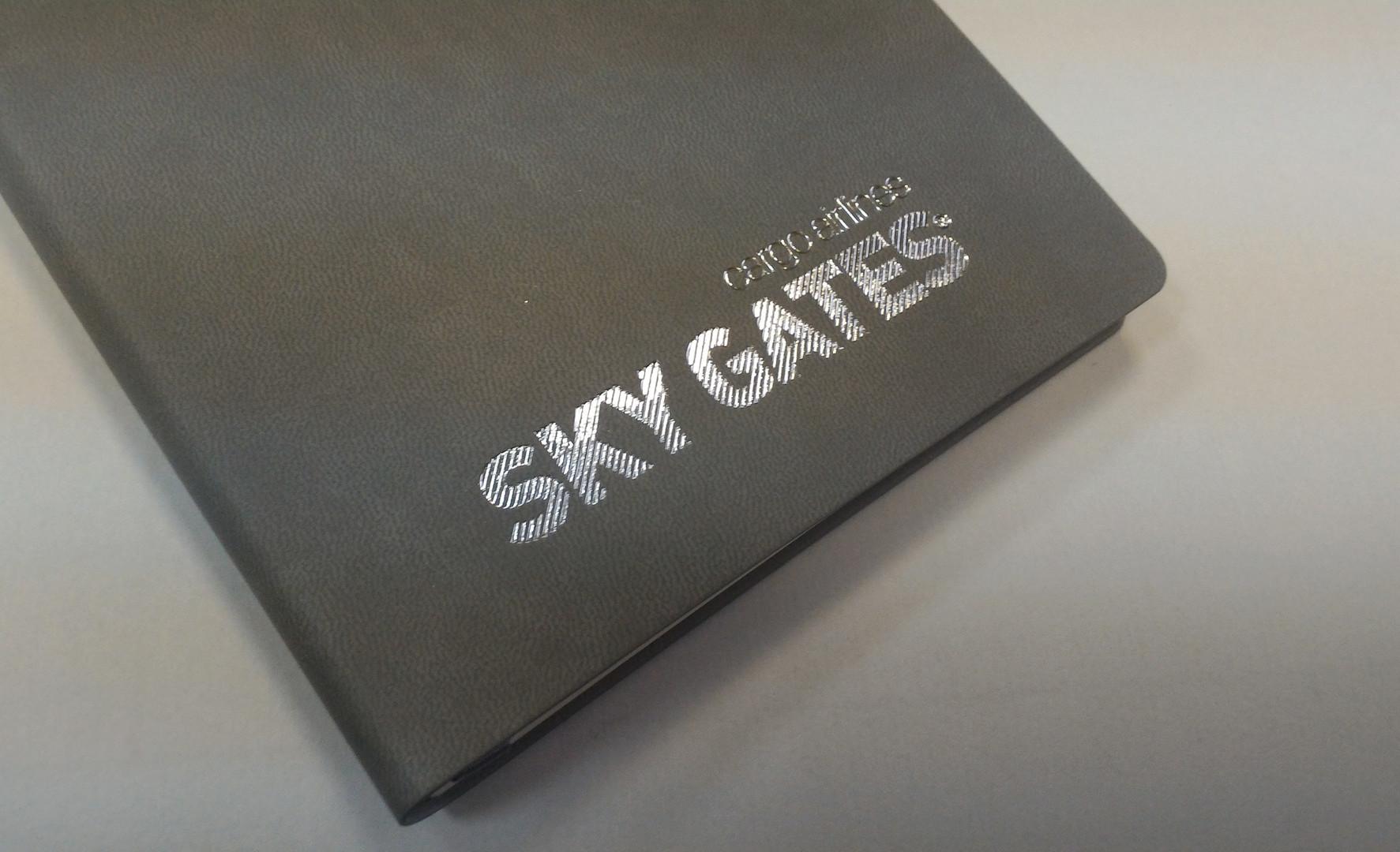 Sky gates