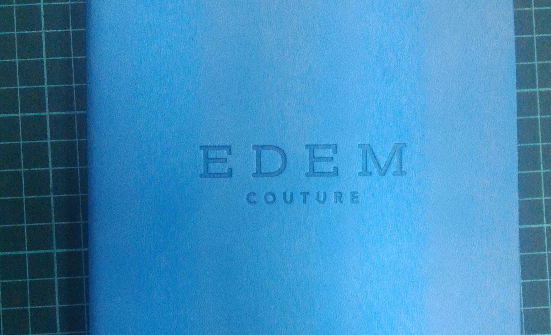 Ежедневник EDEM