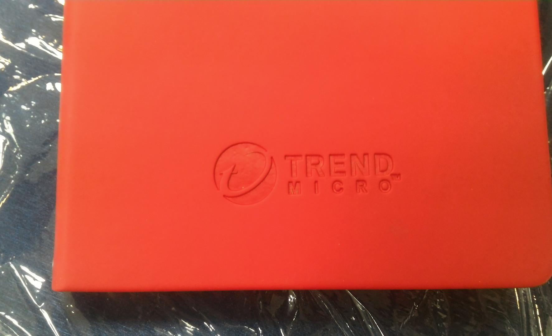 Trend Micro TM