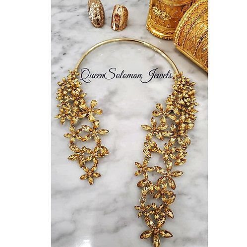 Golden Girl Necklace