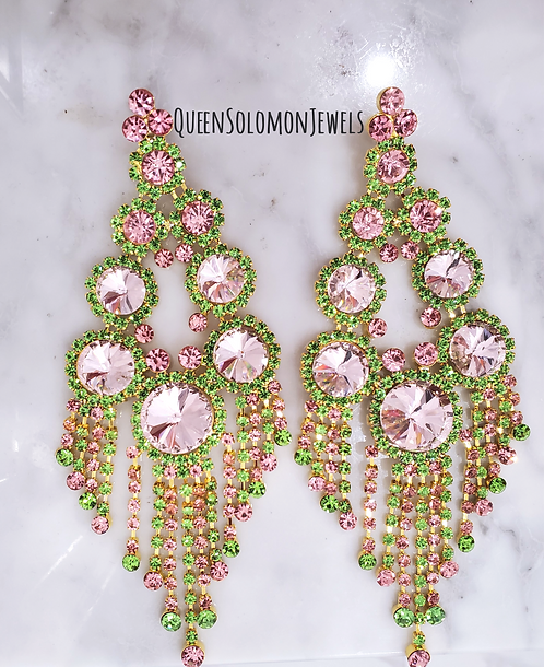 CandyLand ChandynEarrings