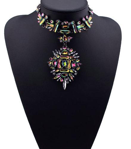 Marks Diamond Necklace