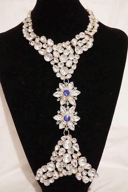 Gems & Glamour Necklace