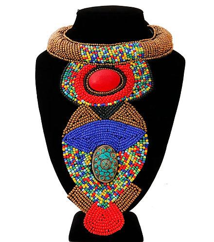 SoHoBeaded Necklace