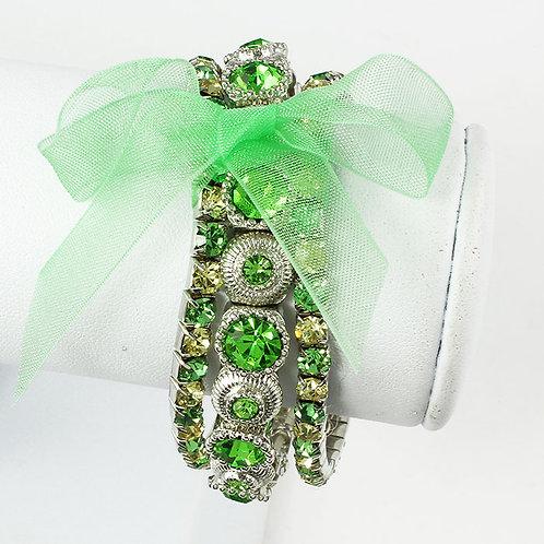 Green Poochy Bracelet