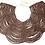 Thumbnail: Brandy Beaded Necklace