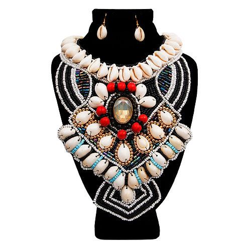 Shells & ShowOff Necklace