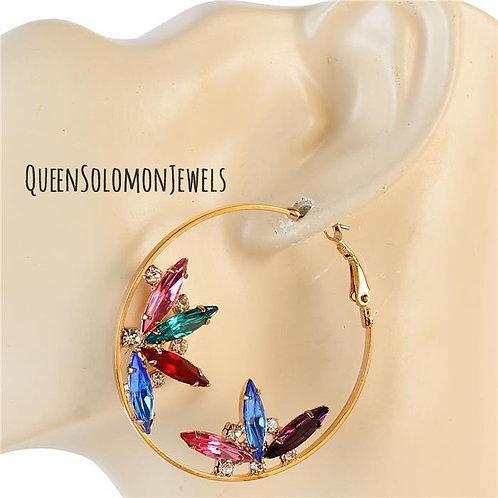 Sister Circle Earrings