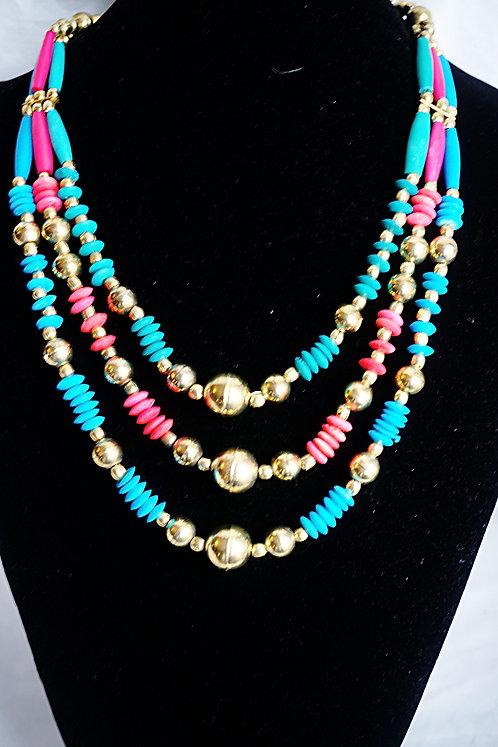 Rio Brand South American Necklace