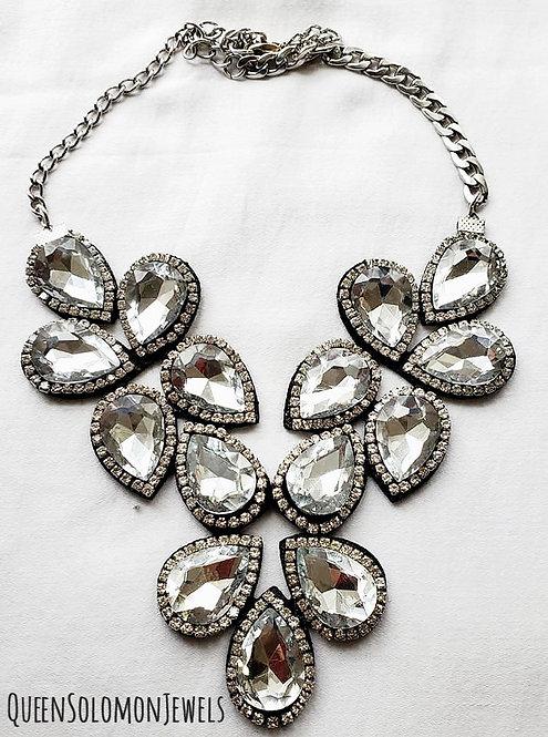 Sex Stone Necklace
