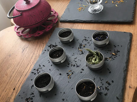 冬の紅茶が身体に良いわけ