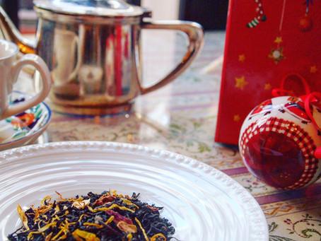 フランス紅茶とイギリス紅茶