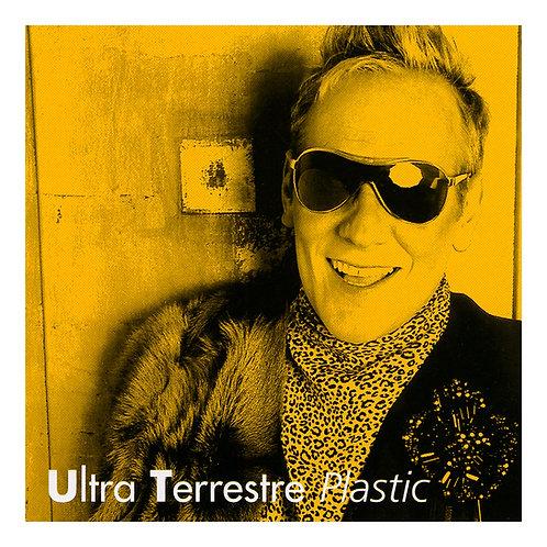 Ultraterrestre (CD DÉDICACÉ + BADGE COLLECTOR)