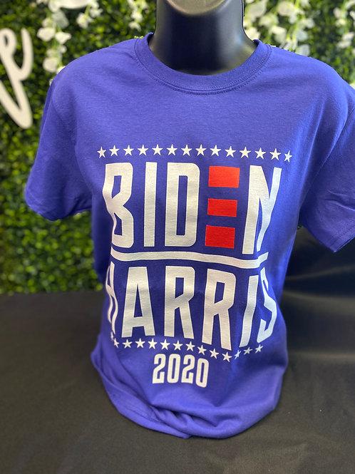 Biden / Harris Support Shirt