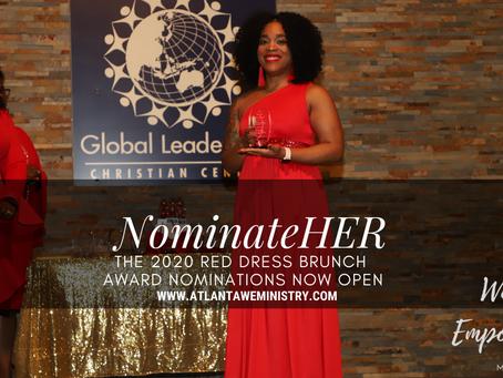 NominateHER