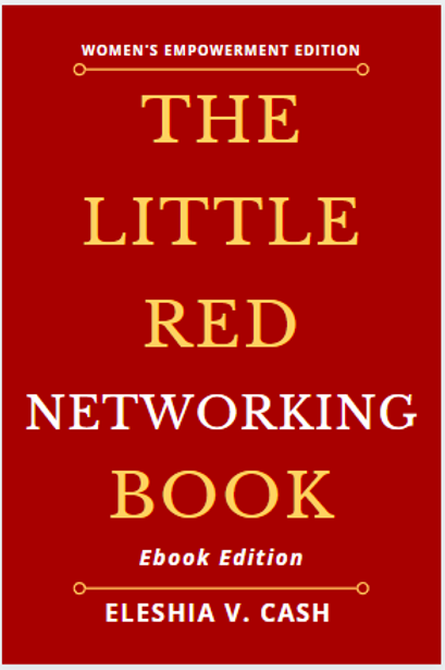 The Little Red  Networking Book - E Book Edition