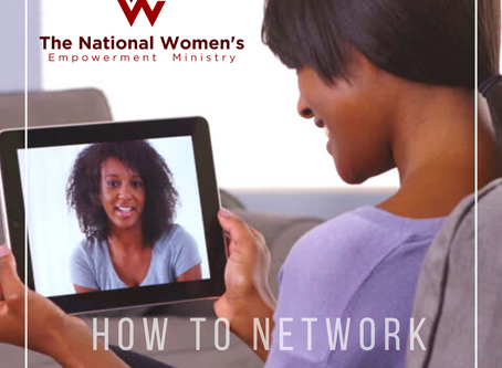 How to Network While Practicing Social Distancing