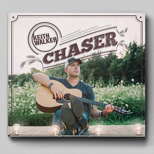 Chaser EP - CD