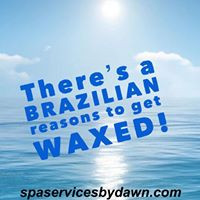Full Body Waxing Available