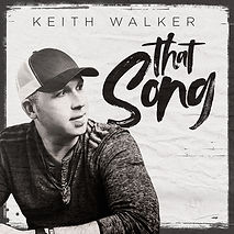 That Song Single Cover Art