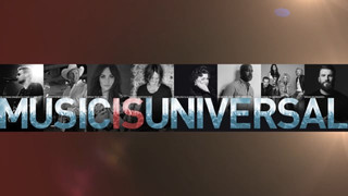 Music Is Universal