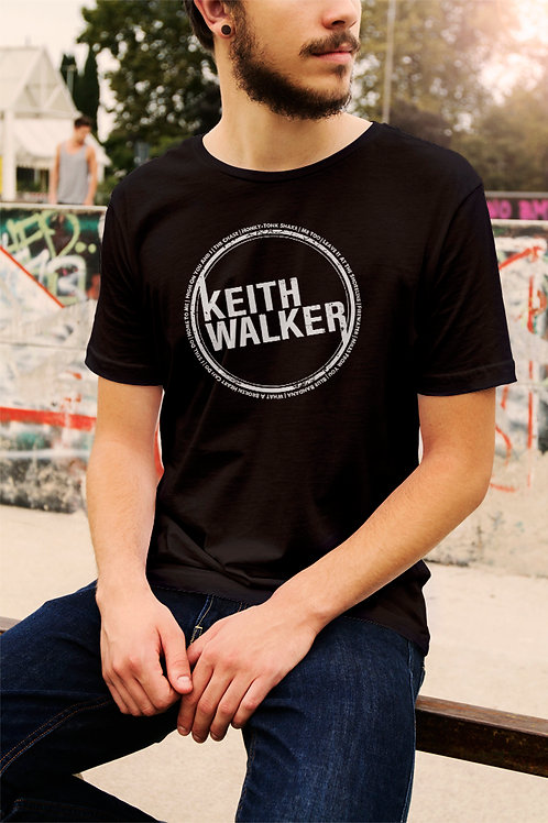 Title Logo T-Shirt