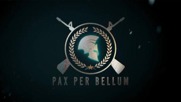 Deven Schei - Pax Per Bellum