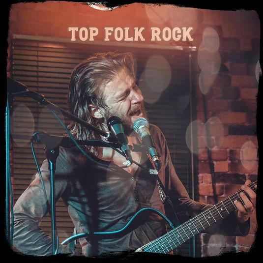 Top Folk Rock