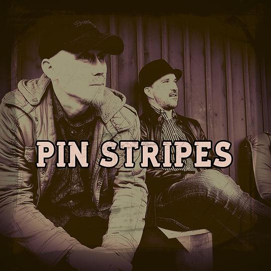 Pin Stripes