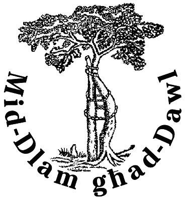 Mid-dlam ghad-dawl