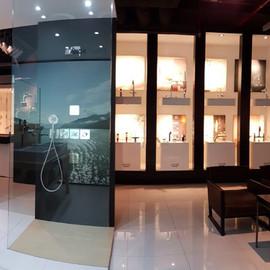 Showroom HG/AXOR