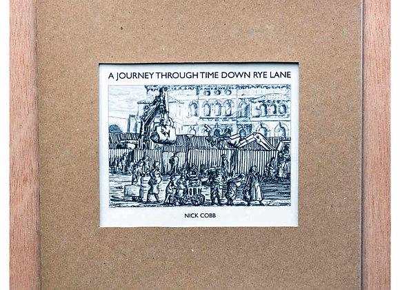 A Journey Through Time Down Rye Lane