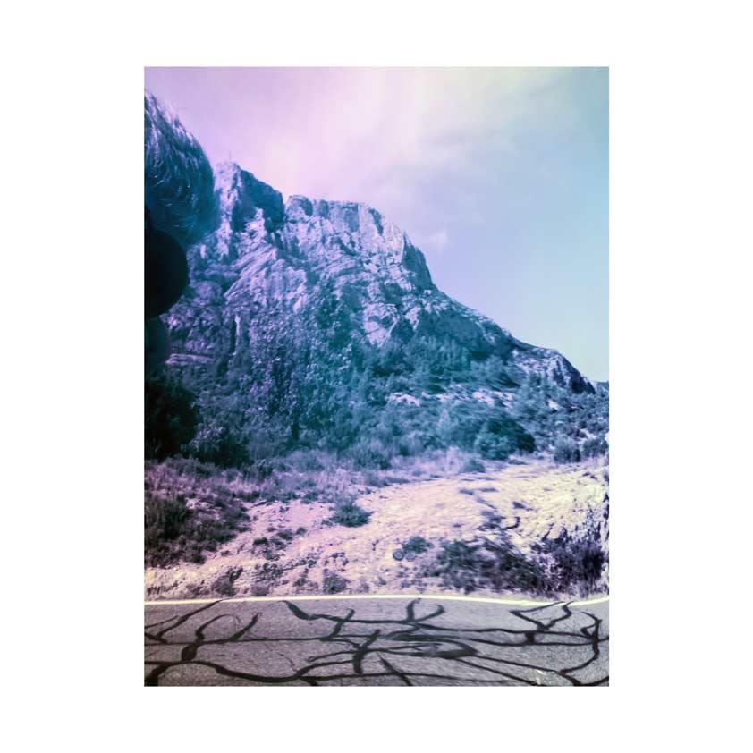 Road-Mont-Saint-Victoire