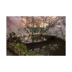 Japanese Bridge Giverny 11