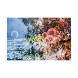 Flowers-Pond-Monet